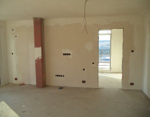Penthouse, 4 camere, terasa de 75 mp, panorama superba, zona Vivo