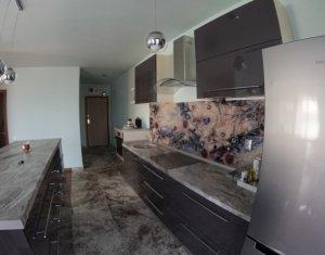 Apartament de lux, 2 camere, complet mobilat si utilat Platinia