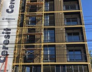 NOU !! Apartament de 2 camere, imobil modern, 1 minut de Piata Avram Iancu !