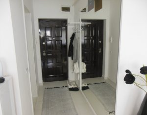 Apartament 3 camere, Manastur, Edgar Quinet