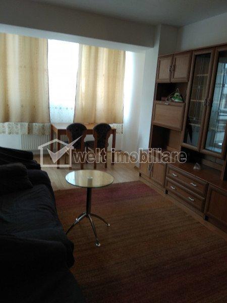 Apartament cu 3 camere , bloc nou, Marasti, C Dorobantilor, Iulius Mall, FSEGA