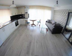 Apartament 2 camere, bloc nou, Zona Expo Transilvania!