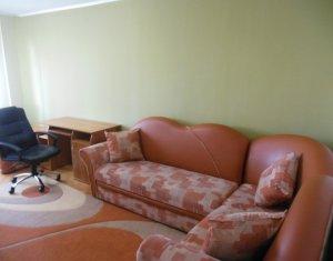 inchiriere apartament 3 camere, Zorilor, zona Piata Zorilor