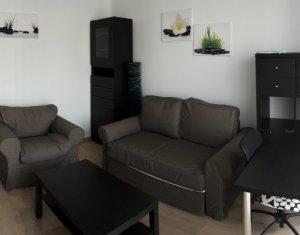 Apartament de inchiriat cu 2 camere decomandate, Ultracentral