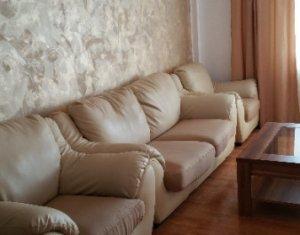 Apartament 3 camere finisat, mobilat, utilat, zona Calea Turzii