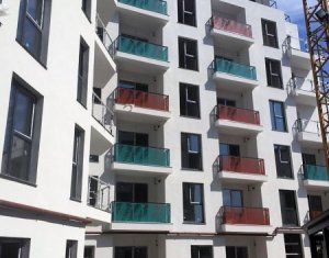 Apartamente noi cu 4 camere, zona Marasti, ansamblu rezidential modern !