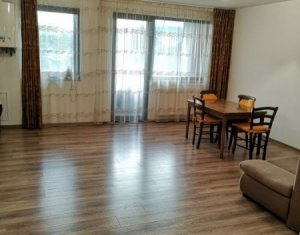Inchiriere apartament cu 3 camere in Marasti in bloc nou