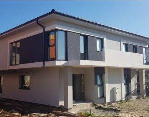 Vanzare duplex situat in Gilau