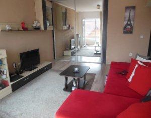 Vanzare apartament cu 2 camere, Sesul de Sus, Floresti