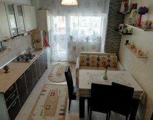 Apartament 2 camere, finisat si mobilat, cartier Manastur