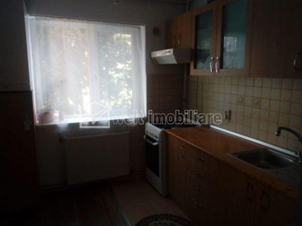 Vanzare apartament cu 2 camere in Manastur, etaj 1, ideal locuinta familie