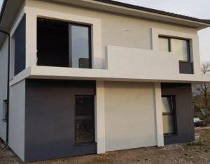 Vanzare casa individuala in Gilau