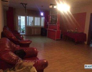 De inchiriat apartament cu 4 camere de lux in zona Marasti