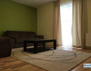 Apartament de inchiriat, 2 camere, decomandat, 53 mp + 4 balcon, Buna Ziua