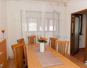 Inchiriere apartament 3 camere lux, Marasti