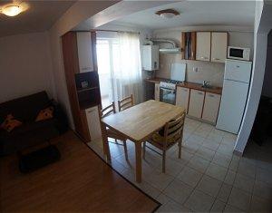Inchiriere apartament 2 camere, mobilat si utilat, parcare, Calea Turzii