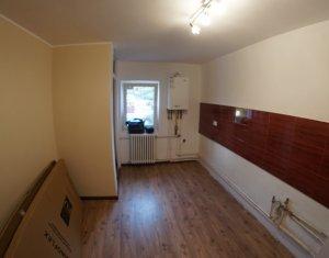 Apartament 3 camere, finisat lux, in Manastur