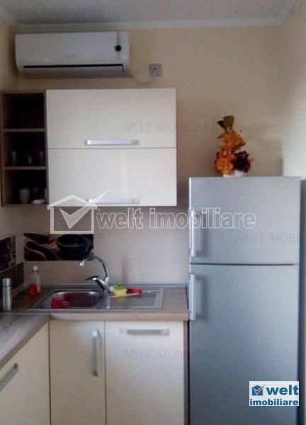 Inchiriere apartament ultramodern 2 camere, Marasti