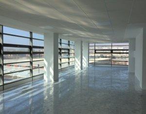 Spatii de birouri in cladire Clasa A la 5 minute de Parcul Central zona Gruia