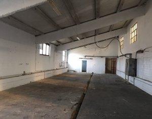 Industrial space for rent in Jucu De Mijloc