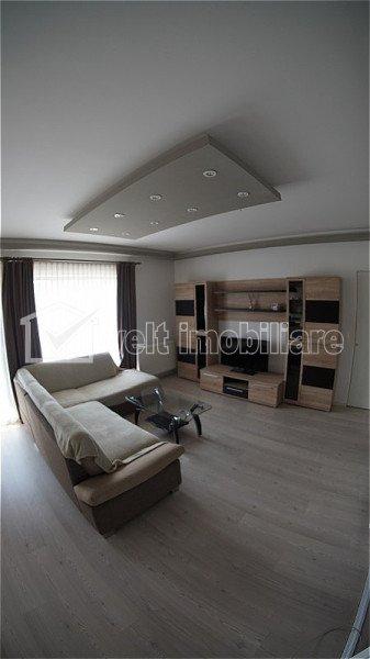 Inchiriere apartament 2 camere, 59mp, mobilat si utilat, garaj, Calea Turzii