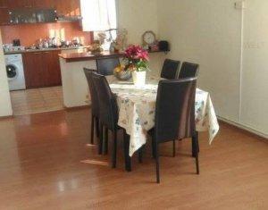 Apartament la vila, 4 camere, pe 2 niveluri, zona Marasti