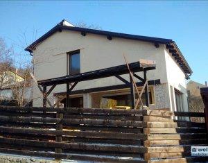 House 5 rooms for sale in Cluj Napoca, zone Grigorescu