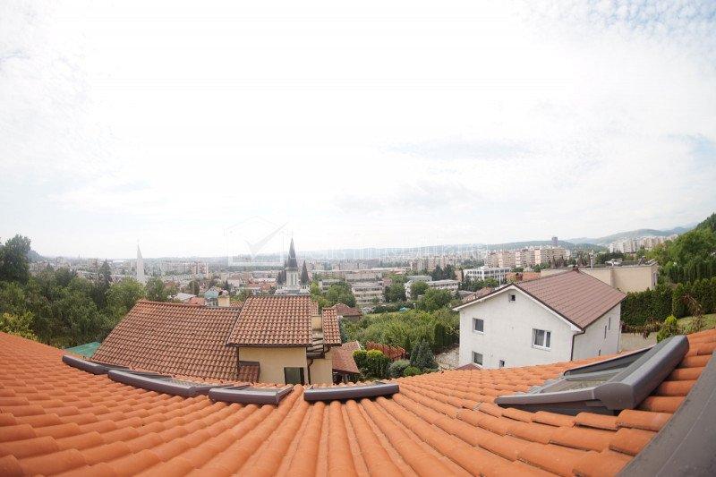 Maison 5 chambres à vendre dans Cluj-napoca, zone Grigorescu