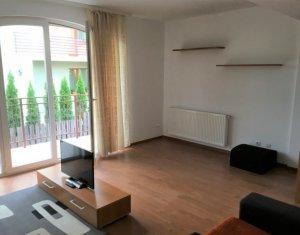 Inchiriere apartament 2 camere , 58 mp, Andrei Muresanu , garaj