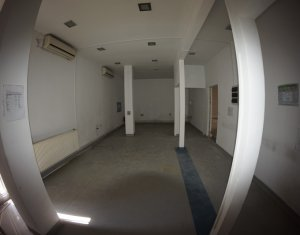 Inchiriere spatiu comercial Manastur, zona Big, compartimentare flexibila