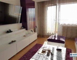 Apartament luminos, calduros, insorit, decomandat, imobil cu lift, pe A. Vlaicu