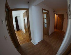 Exclusivitate! Inchiriere apartament cu 2 camere modern in Zorilor, UMF