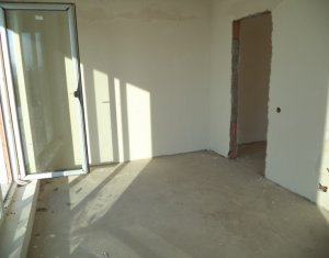 Apartament 3 camere, panormama superba, zona Vivo, Floresti