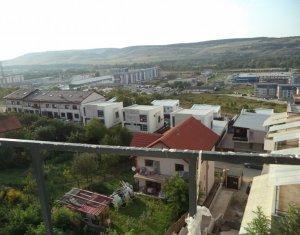Vindem apartament 3 camere, zona Vivo, panorama deosebita, Floresti