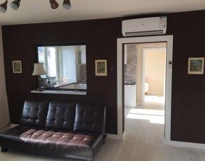 Inchiriem apartament cu 3 camere, finisat, mobilat, utilat lux, in Grigorescu