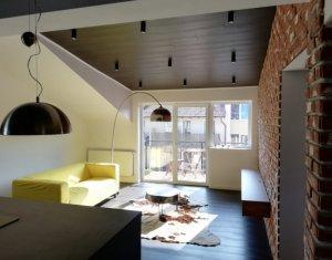 Vanzare apartament ultrafinisat in Floresti, strada Florilor