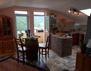 Apartament 2 camere, 60 mp, utilat si mobilat lux, garaj, Manastur, zona verde