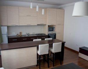 Inchiriere apartament 2 camere, 55 mp, etaj intermediar, Zorilor