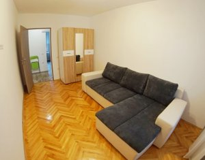 Inchiriere apartament cu 3 camere modern in Gheorgheni zona Iulius si FSEGA