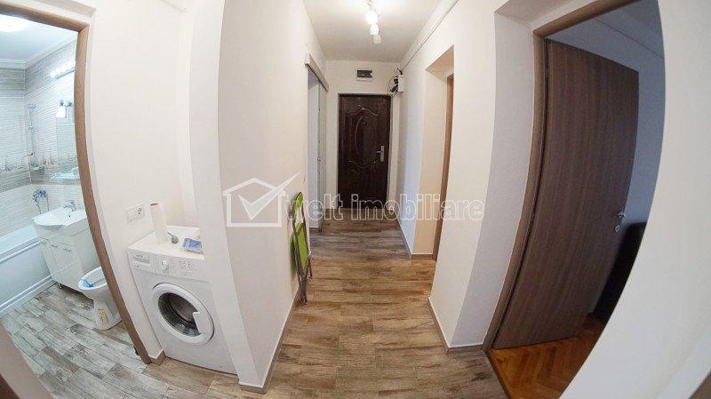 Apartament 3 camere modern in Gheorgheni zona Iulius si FSEGA