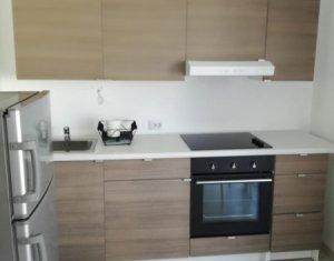 Apartament de închiriat cu 2 camere, zona Platinia-USAMV, renovat, parcare