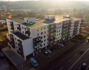 Vanzare apartament cu 2 camere in cartierul Dambul Rotund, imobil nou, CF