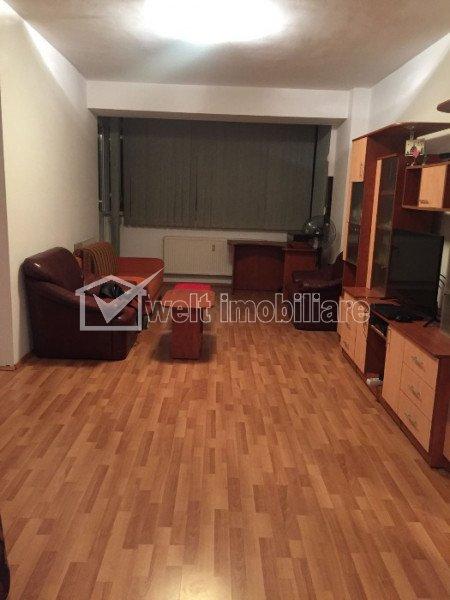 Apartament de inchiriat 1 camera, zona Marasti