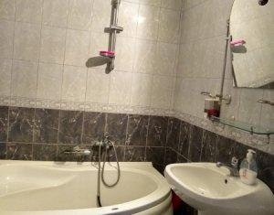 Apartament de inchiriat, 3 camere, zona Marasti