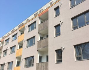 Proiect nou, apartamente de 2 camere, langa Parcul Central si Cluj Arena