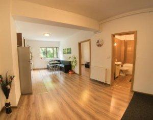 Inchiriere apartament cu 3 camere in Manastur, Edgar Quinet