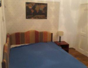 Inchiriere apartament, 2 camere, decomandat, Centru