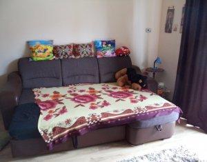 Vindem apartament 1 camera, etaj intermediar, zona Luxor, Floresti