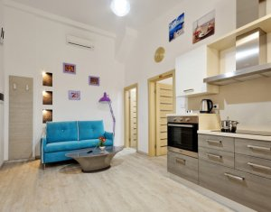 Apartament cu 2 camere Ultracentral,  zona strazii Emil Isac