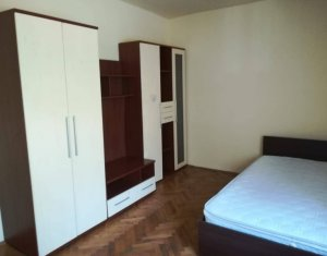 Apartament cu 2 camere, cartier, Marasti, zona FSEGA